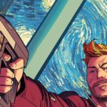 Star-Lord #1 Review