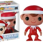 Funko Friday Christmas Special #3