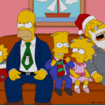 Top 5 Simpsons Christmas Specials