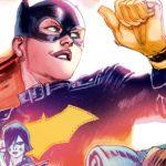 Batgirl #1-5 Review