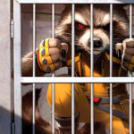 Rocket Raccoon #1 Review