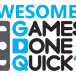 Awesome Games Done Quick 2017: Monday Schedule