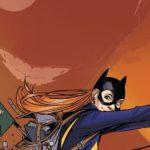 Batgirl #7 Review