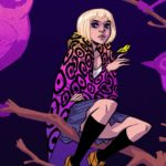 Shade the Changing Girl #5 Review