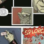 Curiosity Shop #1 Review