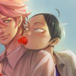 Manga Monday: Never Understand