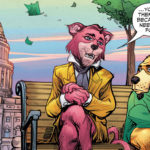 First Looks: Snagglepuss