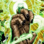 Planet of the Apes/Green Lantern #1 Review