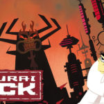 Samurai Jack Season 5 Trailer