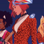 Josie and the Pussycats #4 Review