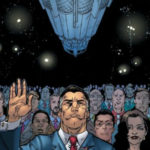 Letter 44 Volume 1 Review