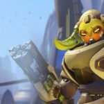 Blizzard Introduces Orisa to Overwatch