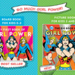 Downtown Bookworks Publishing and Girl Power!