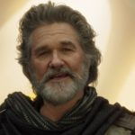 """Star-Lord Meets Star-Pops in the New """"Guardians of the Galaxy Vol. 2"""" Trailer"""