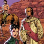 Star Trek: Deviations Review