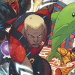 Teen Titans #6 Review