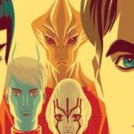 Star Trek: Boldly Go #7 Review