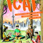 TCAF: Interview with Miles Baker