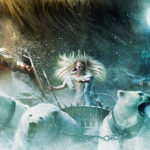 Babes of Wonderland Episode 23: The Lion, the Witch, and the Wardrobe