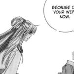 Manga Monday: Bride
