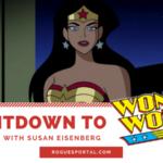 Countdown to Wonder Woman: Interview With Susan Eisenberg