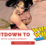 Countdown to Wonder Woman: Interview With Aaron Lopresti