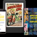Interview: Hope Nicholson Talks The Spectacular Sisterhood of Superwomen