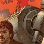 First Looks: Star Wars Rogue One: Cassian & K-2SO