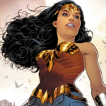 Wonder Woman Vol. 2: Year One Review
