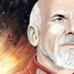 Star Trek: The Next Generation – Mirror Broken #1 Review