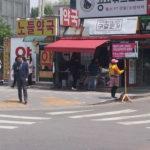 The Lost American: Korean Street Food