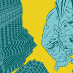 The Dregs #4 Review