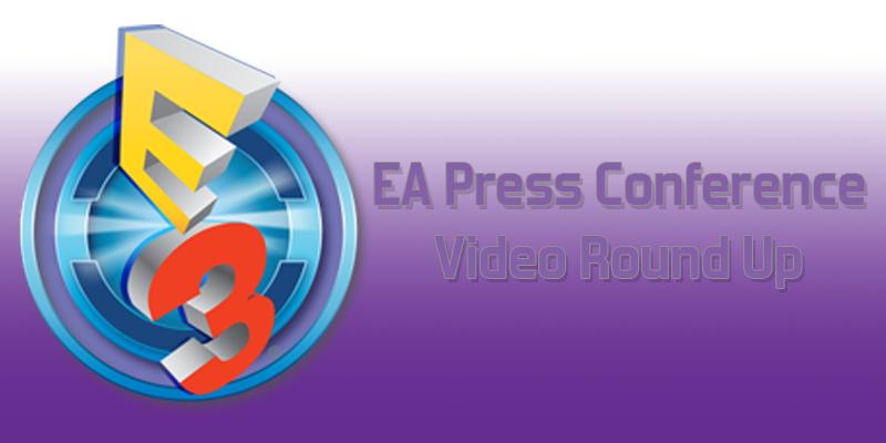 E3 2017 EA
