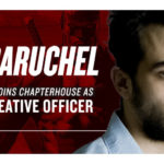 Jay Baruchel Joins Chapterhouse Comics as Chief Creative Officer