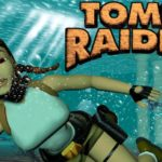 Amelia's Gaming Retrospectives: Tomb Raider