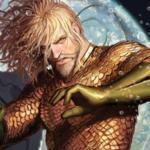 Aquaman #25 Review