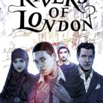 Rivers of London: Detective Stories #1 Review