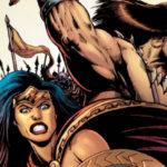 First Looks: Wonder Woman/Conan