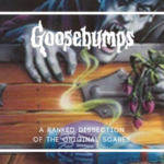 Give Yourself Goosebumps: Vampire Breath