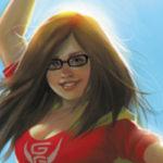 First Looks: Geek Girl TPB