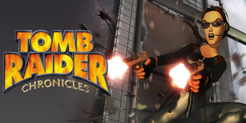 Tomb Raider V