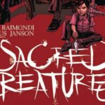 Sacred Creatures #1 Review