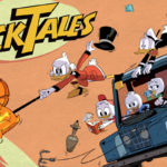DuckTales S01E01 Part 1 Review: Life is Like a Hurricane…