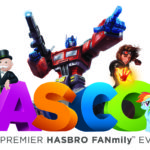 "HASCON Preview: The Inaugural ""Fanmily"" Event"