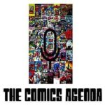 The Comics Agenda Episode 40: Comicspalooza!!