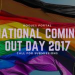 Site Takeover: National Coming Out Day 2017