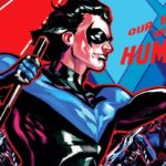 Nightwing: New Order #1 Review