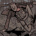 Interview: Talking Rock Candy Mountain with Kyle Starks