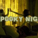 31 Spooky Nights: Dark Water