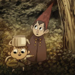 Advanced Review: Art of Over the Garden Wall